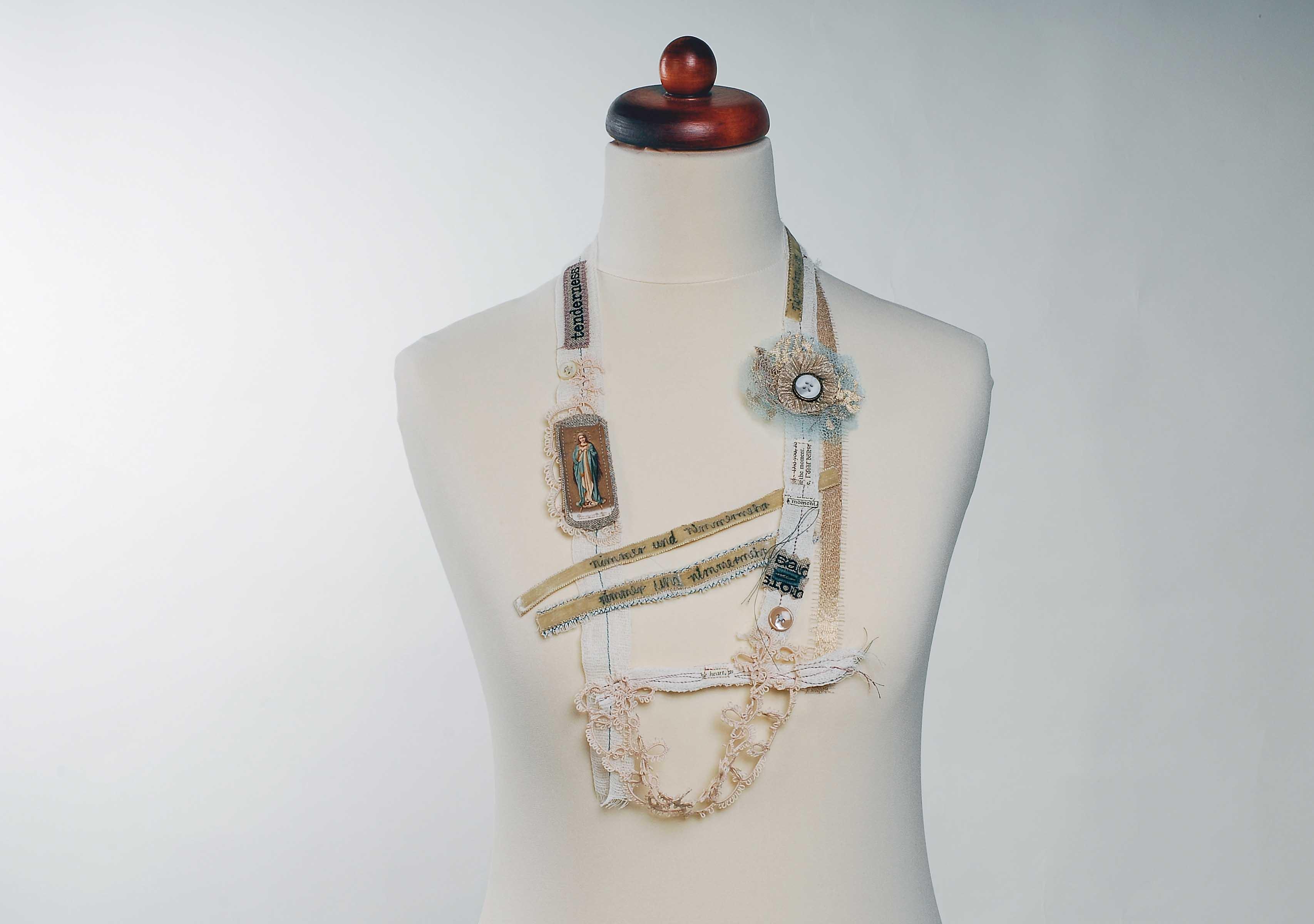 necklace lieschen