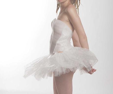 Katrin Freitag foam wrap corset bubble wrap tutu.jpg