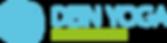 Logo DEIN YOGA | Baden | PNG