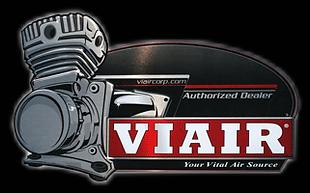 Viair Authorized Dealer