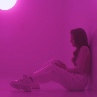Bilingual Pop Visionaire Alaina Castillo Releases Emotive Visual for 'just a boy'