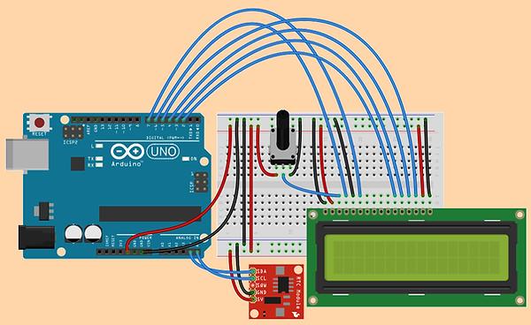 L'horloge temps réel DS1307 | Arduino-Passion