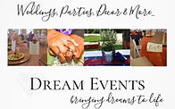 Dream Events Logo