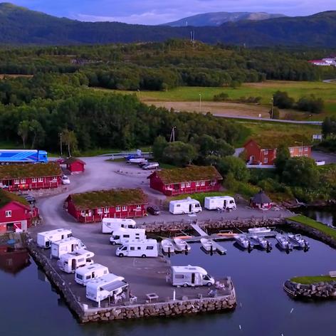 Přehled Obrázek Seahouses