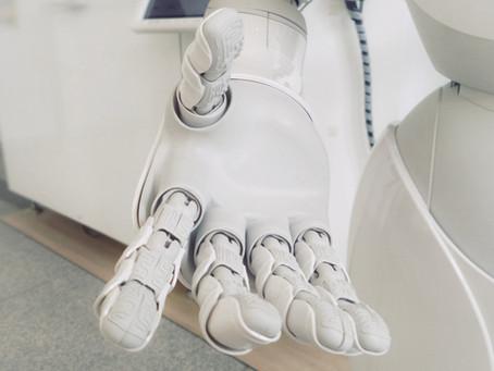 Sind bald Fernoperationen durch OP-Roboter möglich?