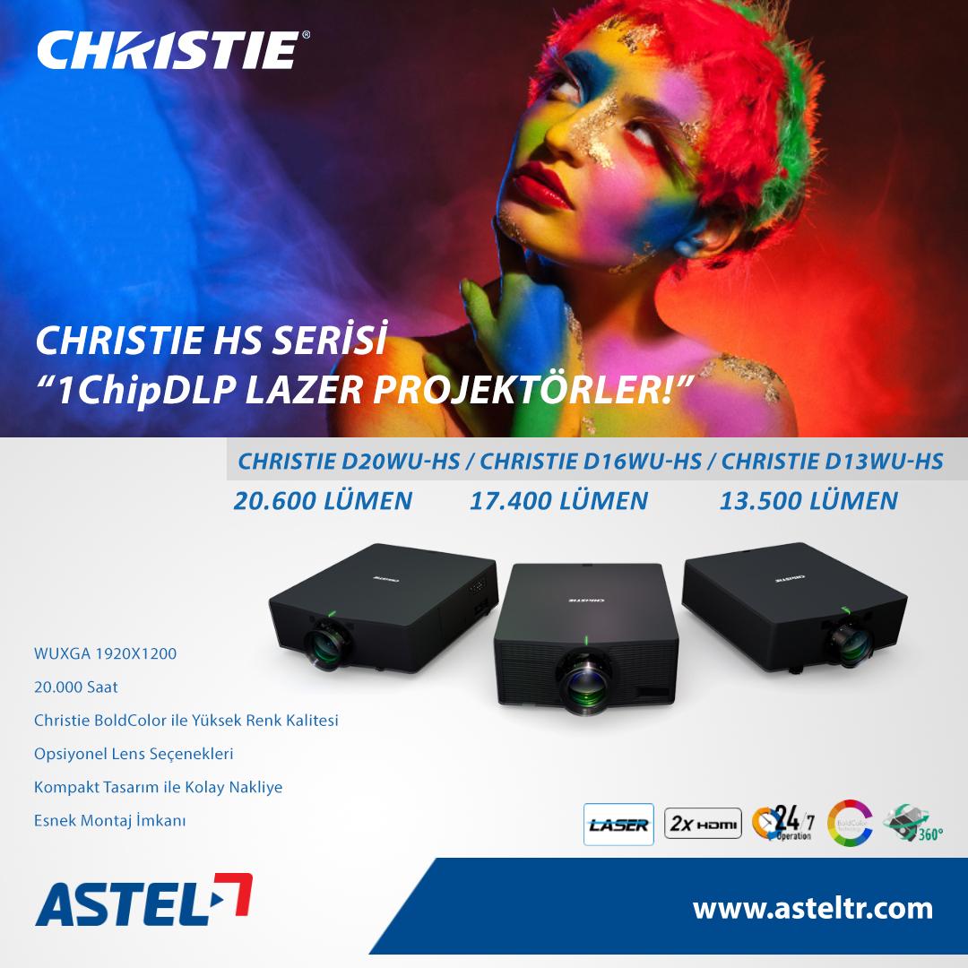 Astel Elektronik