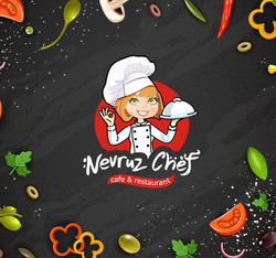 NEVRUZ CHEF Cafe & Restaurant