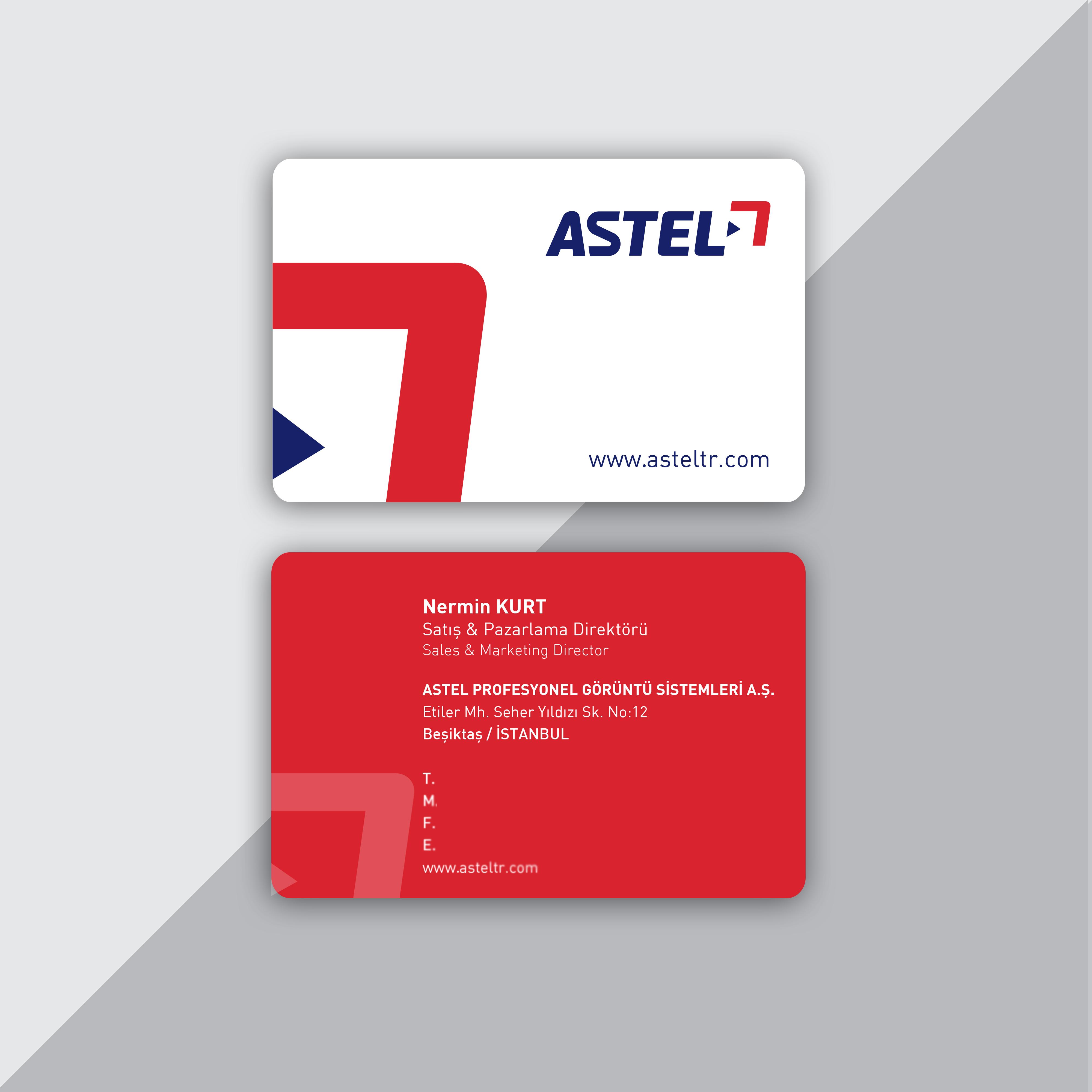 ASTEL