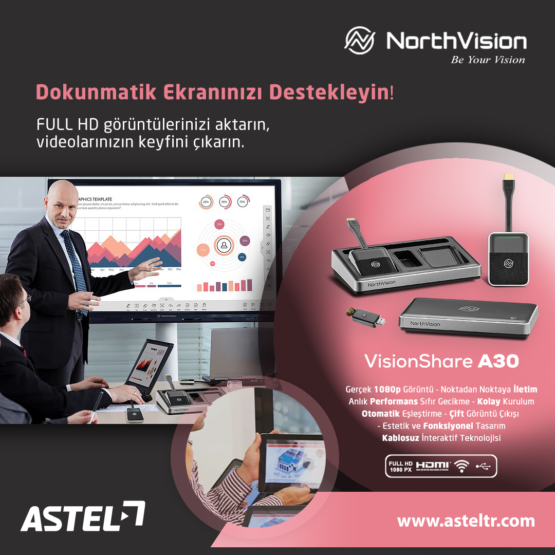 NorthVision A30