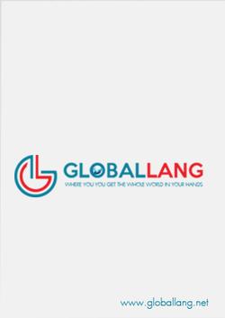 GLOBALLANG