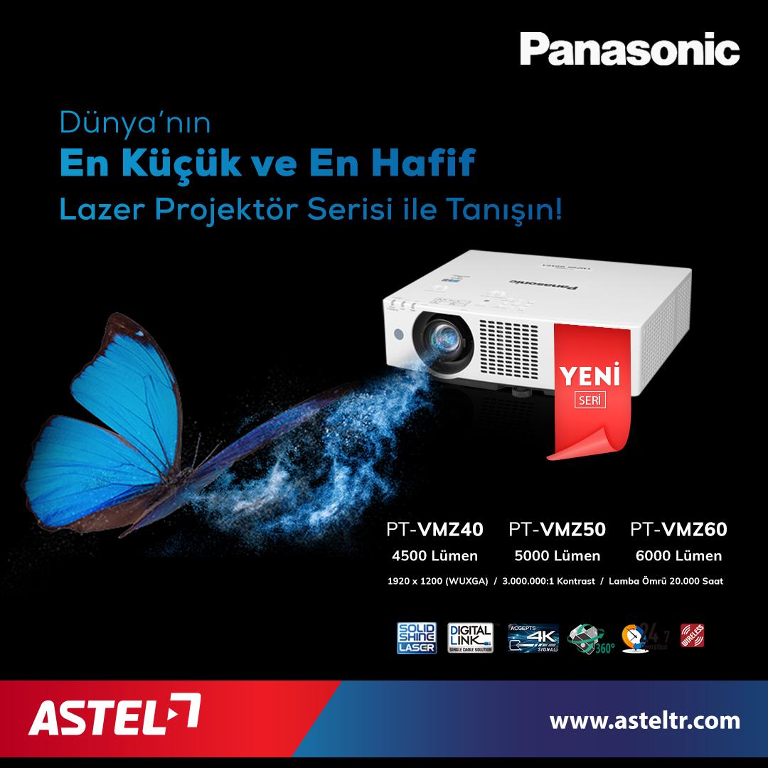 Panasonic VMZ60