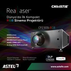 Christie CP2309-RGB