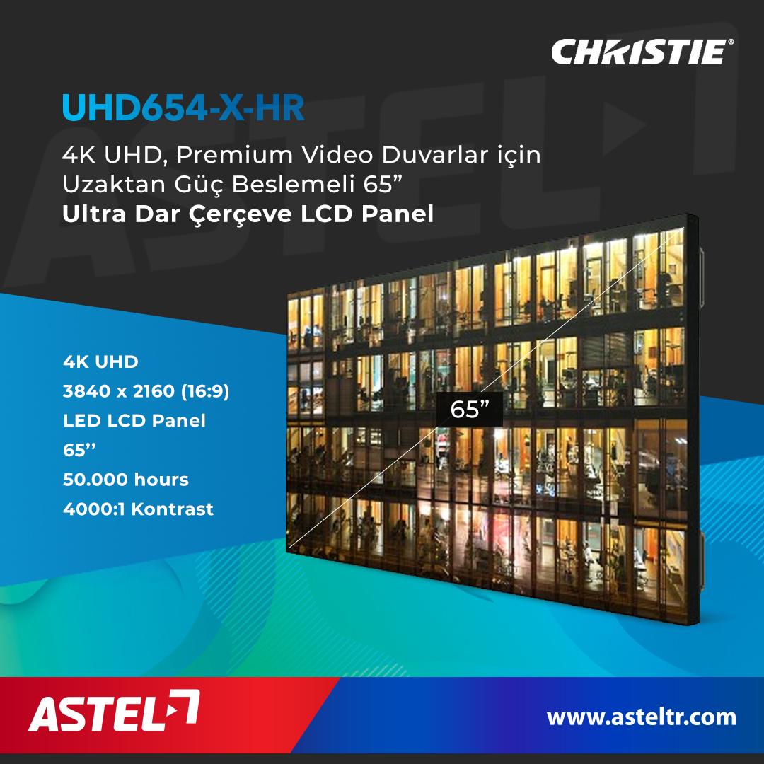 "Christie UHD654-X-HR 65""-2"