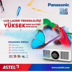 Panasonic MW630-1