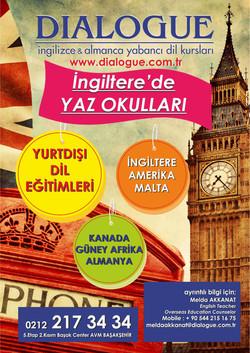 Yurtdışı Afiş