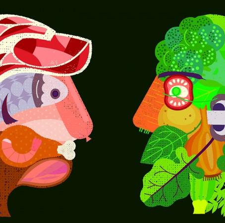 De Matices Vegetarianos