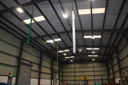Aerial/Rope equiptment