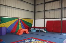 Circus Area