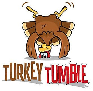 Turkey Tumble is a fun camp