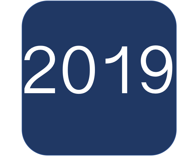 2019 Blue Boat
