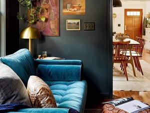 Interior Design & Redecorating