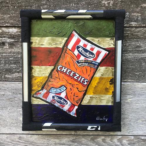 O-Canada Snacks