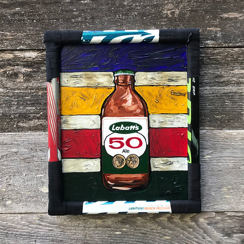 O-Canada 50