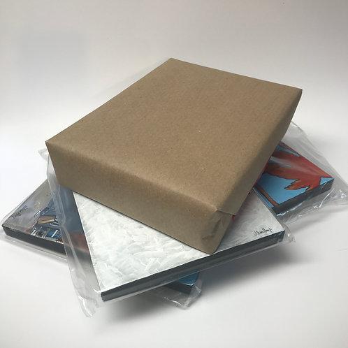 Studio Surprise Packs!