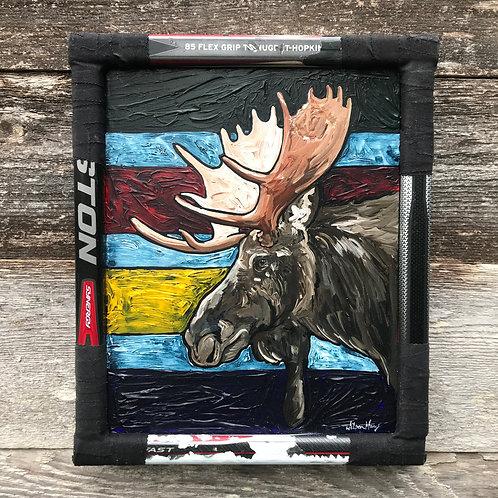 O-Canada Moose