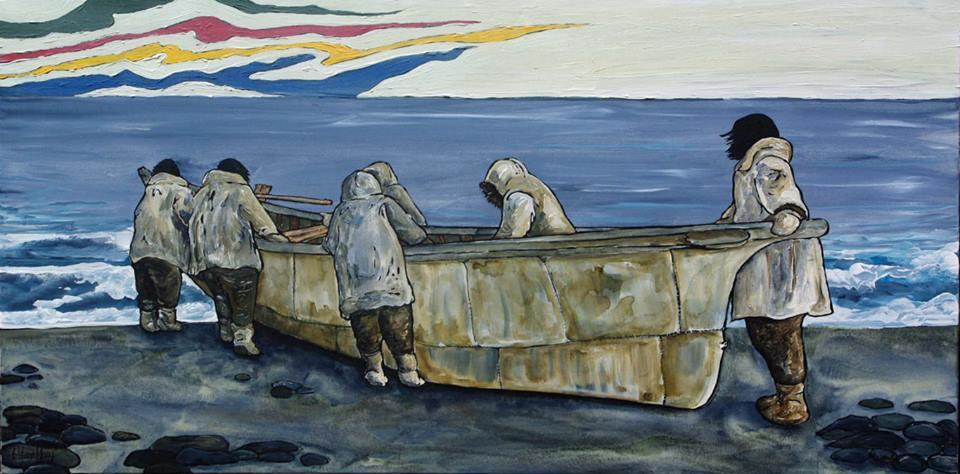 O-Canada Whalers