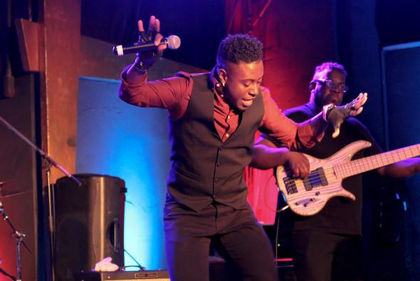 1Viola Desmond Tribute Concert 2018
