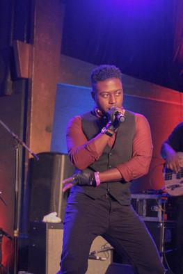 2Viola Desmond Tribute Concert 2018