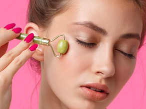 Five Reasons Why You Need a Jade Roller in Your Beauty Routine