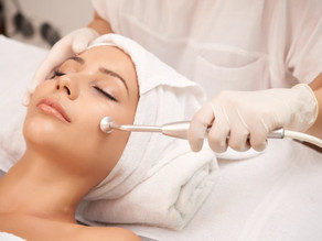 THE BEST WAY TO INFUSE LIFE INTO YOUR SKIN IS WITH AN OXYGEN FACIAL   Know-How
