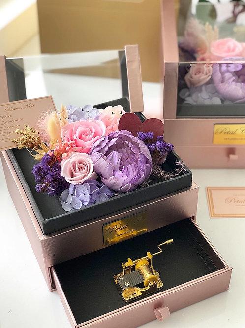 Romance Jewerly Box