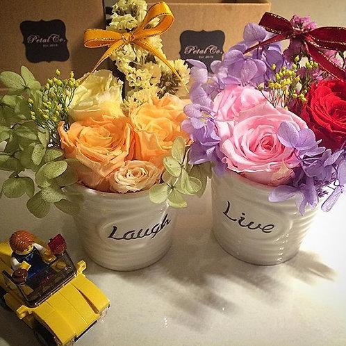 Petit Pot Bloom