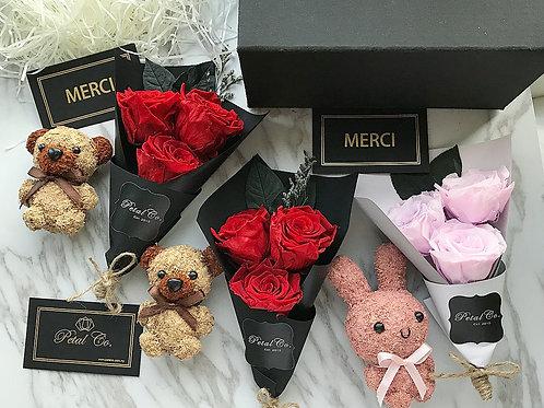Love Pet Bouquet