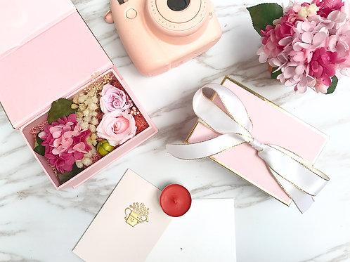 The BFF flower box
