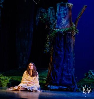Into The Woods. Directed by Paul Tavianini   Photo: Kishel Photo