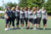 1st Annual GD All GirlsFootball Camp Staff