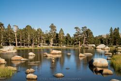 Cottonwood Lakes, CA