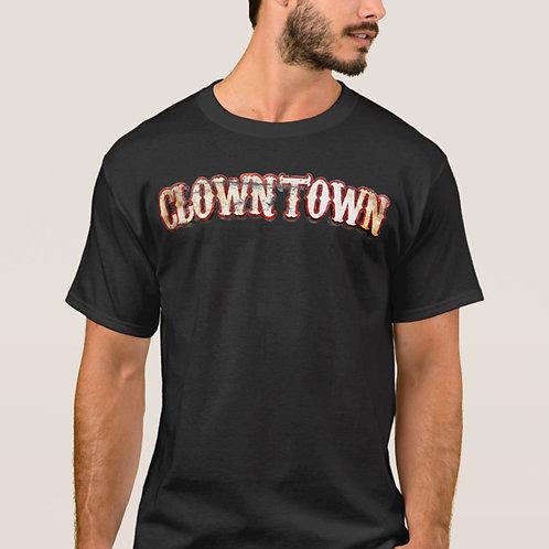 ClownTown T-Shirt