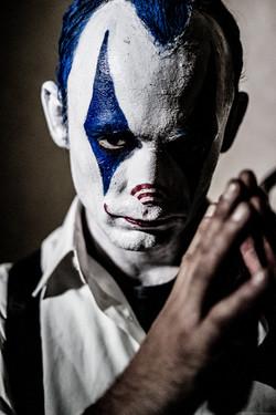 Crowbar Clown