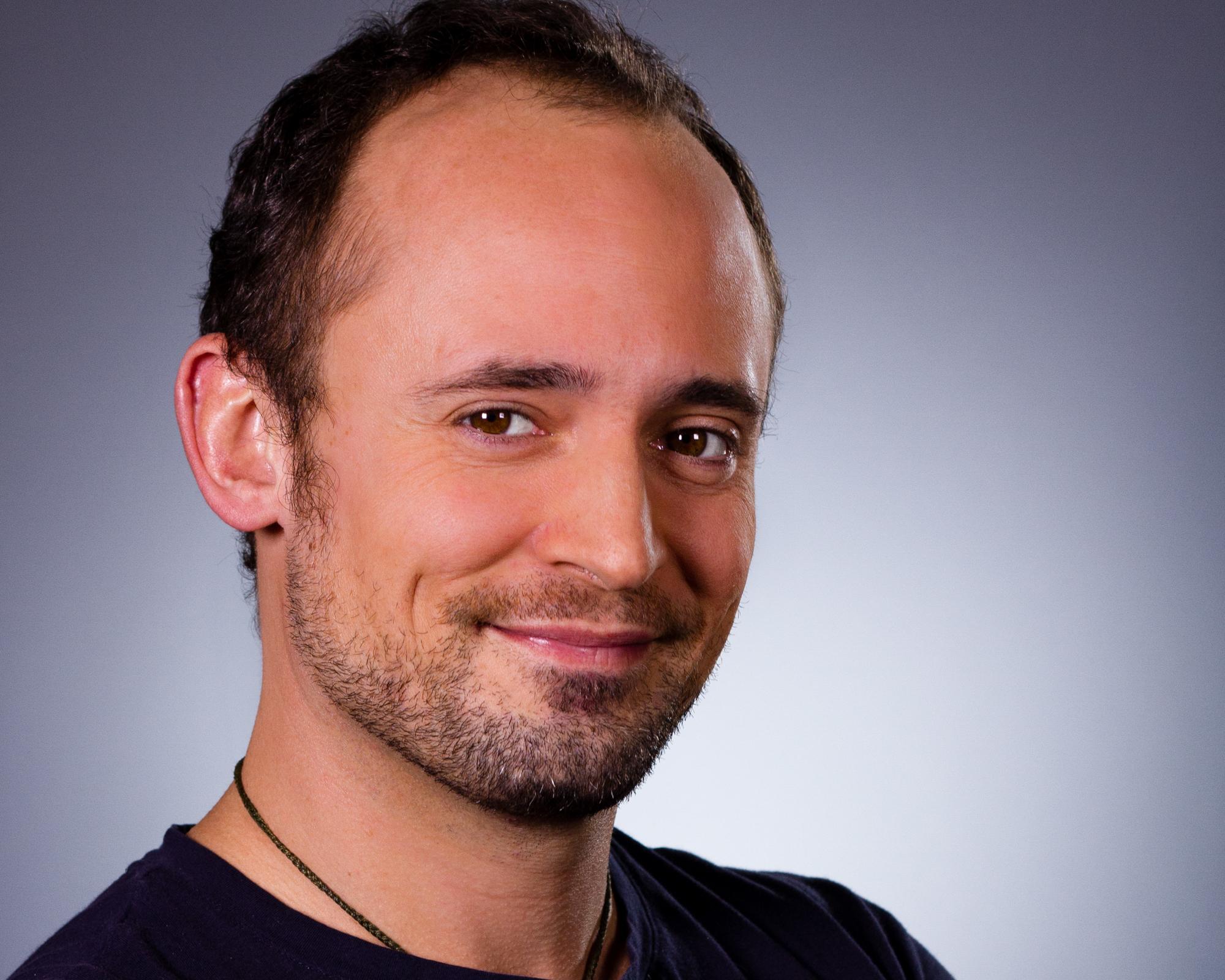 Ryan Pilz