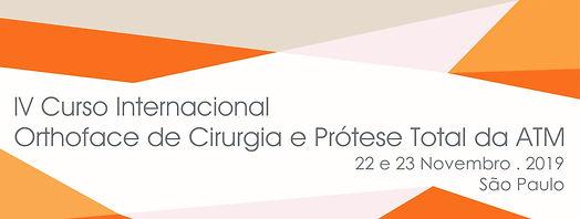 Wide - IV Curso Internacional Orthoface.