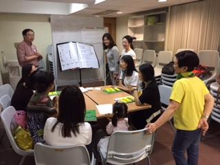 讀聖經學英文課程