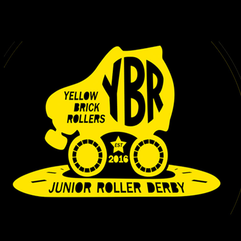YBR Yellow on Black