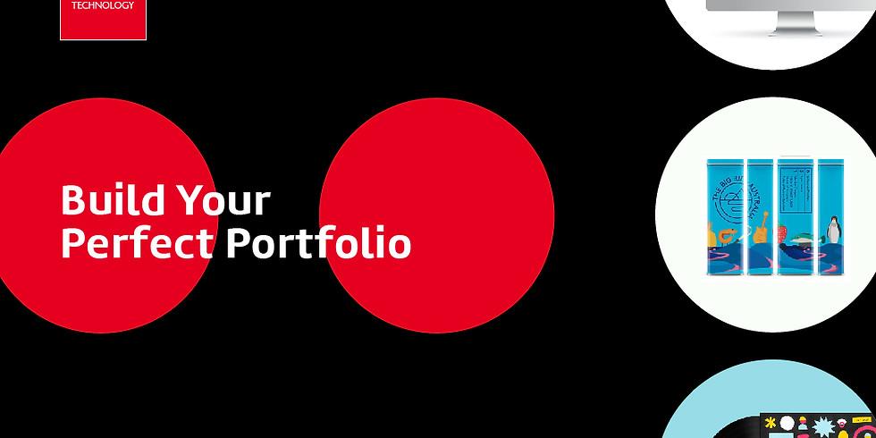 教你打造設計名校作品集Build Your Perfect Portfolio