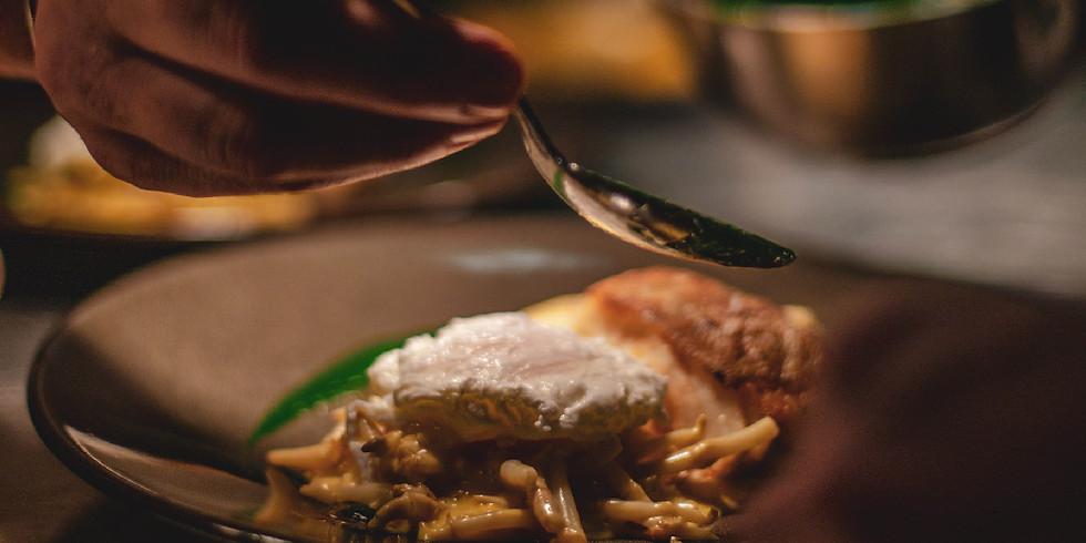 亞卡迪米帶你挑戰味蕾、翻轉美味