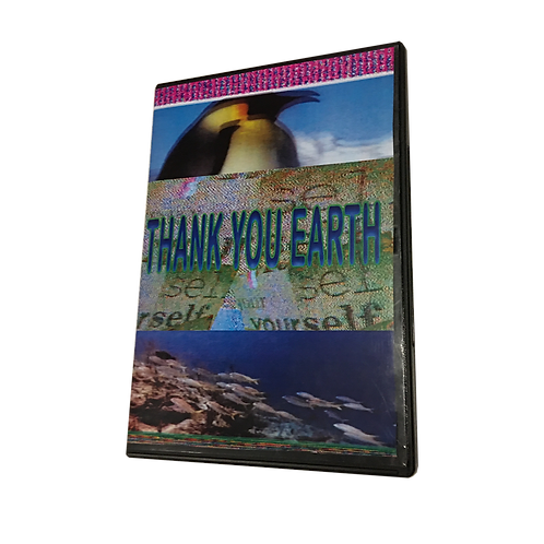 Thank You Earth [DVD]